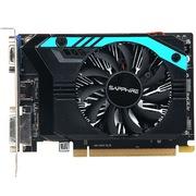 蓝宝石 R7 240 2G D3 白金版 730/780(Boost)/1600MHz 2GB/128bit GDDR3 显卡