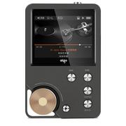 爱国者 MP3-105 hifi播放器高清无损发烧高音质MP3音乐便携随身听 灰色金键