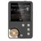 爱国者 MP3-105 hifi播放器高清无损发烧高音质MP3音乐便携随身听 灰色金键产品图片1
