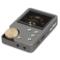 爱国者 MP3-105 hifi播放器高清无损发烧高音质MP3音乐便携随身听 灰色金键产品图片2