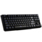 iNSIST Fortress G55 机械式游戏键盘 87键黑色(cherry樱桃红轴)产品图片3