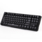 iNSIST Fortress G55 机械式游戏键盘 87键黑色(cherry樱桃红轴)产品图片4