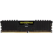 海盗船  复仇者LPX DDR4 2400 16GB 台式机内存 CL14