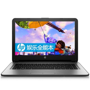 惠普 15g-ad110tx 15.6英寸笔记本电脑(i5-6200u 4G 500G 2G 独显 FHD win10)