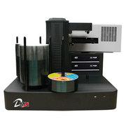 迪美视 DMX L200-3 BD 蓝光光盘刻录印刷系统