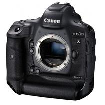 佳能 EOS-1D X Mark II 数码单反相机 机身产品图片主图