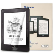 纳图森 适配Kindle 1499元版 Kindle Voyage 航行 电子书阅读器 专用 高透 防刮 高清贴膜产品图片主图