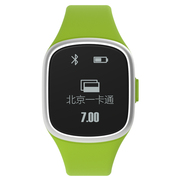 拉卡拉 手环 智能手表ME19 刷公交地铁(北京一卡通) NFC银联闪付 计步睡眠监测 薄荷绿