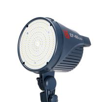 金贝 EF-60W LED摄影灯 补光灯影视灯 视频灯常亮光源摄像儿童太阳灯产品图片主图