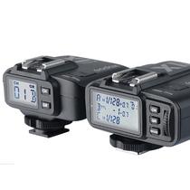 神牛 X1C TTL高速同步2.4G触发器 佳能1/8000S高速引闪器套装产品图片主图