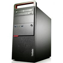 联想 ThinkCentre M8600t-D064/I7-6700/4G/1T/DVDRW/2G独显/W7H/19.5LED产品图片主图