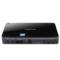 海尔  topfeel T1 MAX 台式主机(Intel四核J1900 4G 1TB+64G SSD 核心显卡 WIFI USB3.产品图片3