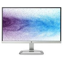 惠普 22ES 21.5英寸纤薄 IPS FHD 防眩光 178度广可视角度 LED背光液晶显示器(黑色)产品图片主图
