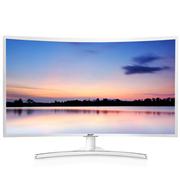 宏碁  ED321Q wd 31.5英寸 不闪屏滤蓝光 曲面屏LED背光液晶显示器