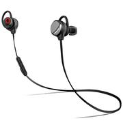 先锋 Stade-one 立体声入耳式 手机蓝牙通话运动耳机 磁吸断电 黑色