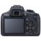 佳能 EOS 1300D(EF-S 18-55mm f/3.5-5.6 IS II&EF-S 55-250mm f/4-5.6 IS II) 单反双镜头套机产品图片2