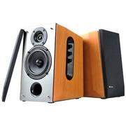 布鲁 B10 2.0多媒体书架音箱 无线蓝牙 教育音箱 带麦克风接口 可挂墙