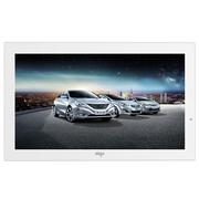 爱国者 数码相框 DPF211 21.5英寸 大屏幕 广告机 展示机 1080P 视频 全格式
