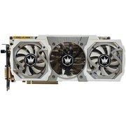 影驰 GTX 970  名人堂V2  1228(boost 1380)MHz/7000MHz 4G/256B D5 PCI-E显卡