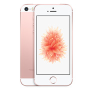 苹果 iPhone SE 16GB 全网通 玫瑰金