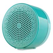 欧乐司 X3b 无线蓝牙小音箱 防水创意便携户外迷你低音炮NFC版本 手机mini音响 绿色