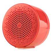 欧乐司 X3b 无线蓝牙小音箱 防水创意便携户外迷你低音炮NFC版本 手机mini音响 红色