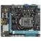 昂达 H61M全固版 (Intel H61/LGA1155)主板产品图片1
