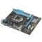 昂达 H61M全固版 (Intel H61/LGA1155)主板产品图片2