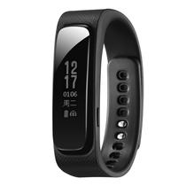 天诺思 x2+ 智能手环手表 运动手环 计步器 蓝牙手环手表 经典黑产品图片主图