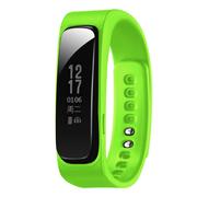 天诺思 x2+ 智能手环手表 运动手环 计步器 蓝牙手环手表 青春绿