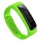 天诺思 x2+ 智能手环手表 运动手环 计步器 蓝牙手环手表 青春绿产品图片2