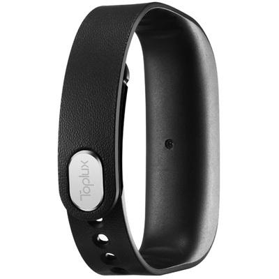天诺思 E02 智能蓝牙手环运动手环计步器 健康监测 黑色产品图片5