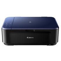 佳能  E568 彩色喷墨一体机 (打印 复印 扫描 无线连接 自动双面)2年保修产品图片主图