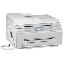 松下 KX-MB1666CNW 网络功能一体机(传真 打印 复印 扫描)产品图片主图