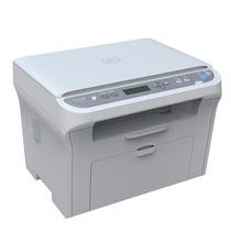 奔图  M5000L 黑白多功能激光一体机 灰色(打印 复印 扫描)产品图片主图