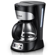 东菱 DL-KF300 750ml大容量 黑色滴漏式咖啡机