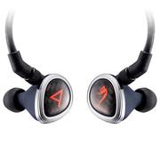 艾利和 Astell&Kern Roxanne II JH24单元动铁入耳式耳机耳塞   音乐HIFI耳机 铝金属外壳 黑色