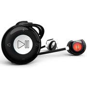 飞利浦 SA5208 飞声音效8G无损MP3播放器 运动跑步炫酷呼吸灯 黑色