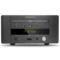 山灵  韵律 EC2C HIFI发烧CD机 USB声卡 耳放迷你桌面音响 CD转盘 黑色产品图片1