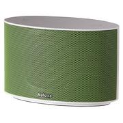 欧乐司 AW1010 Color 蓝牙音箱无线音响 智慧触控式HIFI蓝牙音箱低音炮 绿色