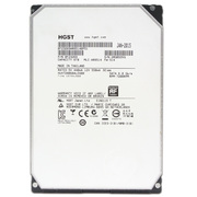 日立  6TB 7200转128M SATA6Gb/s 氦气密封 企业级硬盘(HUH728060ALE600)