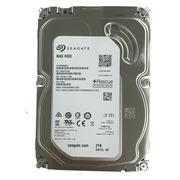 希捷 NAS+系列 2TB 5900转64M SATA3 数据保护(NAS)硬盘(ST2000VN001)