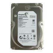 希捷 ENAS+系列 2TB 7200转128M SATA3 数据保护(NAS)硬盘(ST2000VN0011)