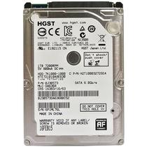 日立  1TB 7200转32M SATA6Gb/s 增强型笔记本硬盘(HTE721010A9E630)产品图片主图