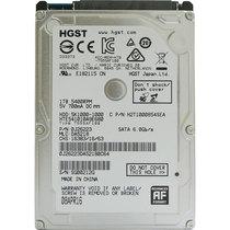 日立  1TB 5400转8M SATA6Gb/s 增强型笔记本(HTE541010A9E680)产品图片主图