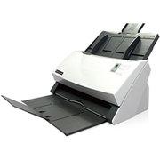 明基 F402双面高速馈纸式扫描仪