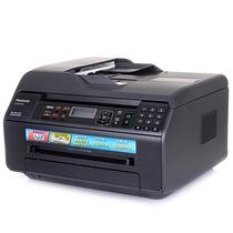 松下 KX-MB1518CNB 黑白多功能激光一体机(打印 复印 扫描)产品图片主图