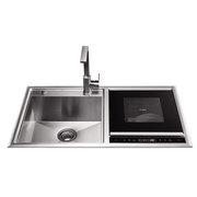 方太 JBSD2T-Q1 水槽洗碗机