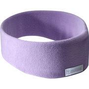 SleepPhones 无线款SB5LM 睡眠耳机 有效阻隔杂音 蓝牙启用耳机 可当音乐眼罩 多功能耳机 紫色