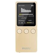 锐族 X08 8G 金色 带外放MP3播放器